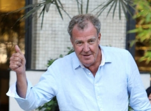 Spot At Hotel Where Jeremy Clarkson Punched 'Top Gear' Producer Marked With Plaque
