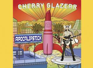 Cherry Glazerr - Apocalipstick Album Review