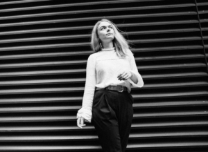Chloe Foy on the competitive music industry, mental health inspiration and her weird reaction to coffee [Exclusive]