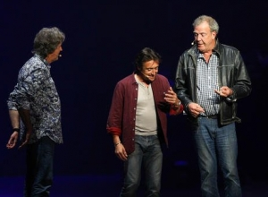 Over 5 Million Viewers Tune Into Jeremy Clarkson, Richard Hammond And James May's Final 'Top Gear' Episode