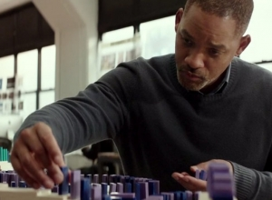 Collateral Beauty - Trailer