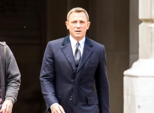 Daniel Craig Is In Trouble After Saying He Would Rather