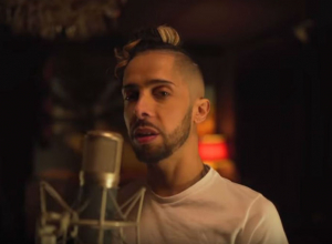 Dappy - Count On Me (Acoustic) Video