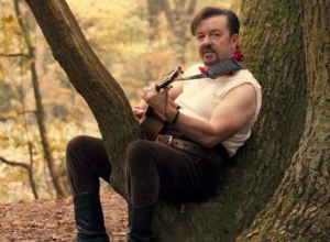 David Brent - Lady Gypsy Video
