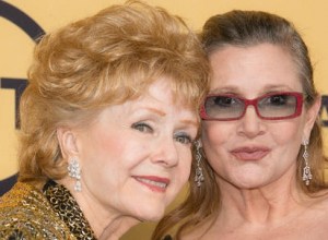 10 Mother-Daughter Duos That We Love As Much As Debbie Reynolds And Carrie Fisher