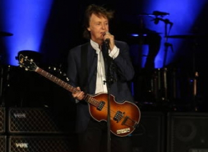 Michael Jackson, Kanye West And Stevie Wonder: Paul McCartney's Top Ten Best Duets