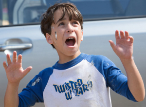 All-New Cast Star In 'Diary Of A Wimpy Kid: The Long Haul'
