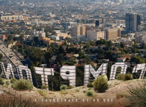 Dr. Dre - Compton A Soundtrack - Album Review