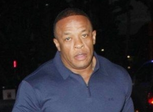 'New Dr. Dre Album' Set To Drop This Weekend, According To Ice Cube