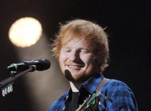 Ed Sheeran's 'Home And Away' Cameo Revealed