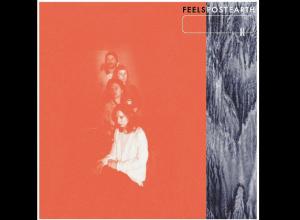 Feels - Post Earth Album Review