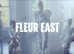 Fleur East - Favourite Thing Video