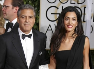 George And Amal Clooney In Dispute With Neighbours Over Proposed Security System