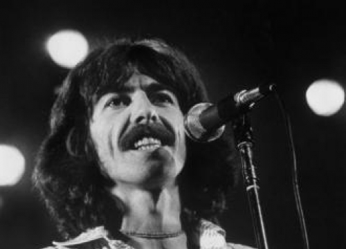 George Harrison's Beatles songs to be released