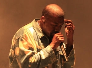 Kanye West Will Perform 'Waves' At Madison Square Garden Show To Be Broadcast In Cinemas