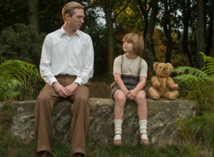 Goodbye Christopher Robin - Movie Review