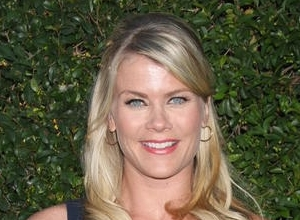 Alison Sweeney Leaving 'The Biggest Loser' After 8 Years As Presenter