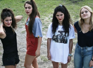 'Garden' Party Anyone? Hinds Bring A Little Sunshine With Uplifting New Song