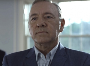 'House Of Cards' Season 4 Trailer Sees More Fierce Rivalry For Frank Underwood