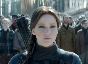 The Hunger Games: Mockingjay - Part 2 - Trailer
