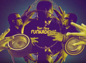 Ice Cube - That New Funkadelic Video