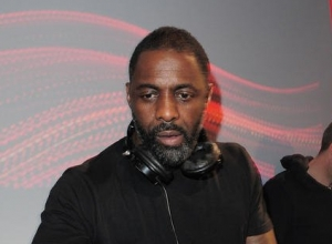 Idris Elba Posts Great Response To Anthony Horowitz's Apology After