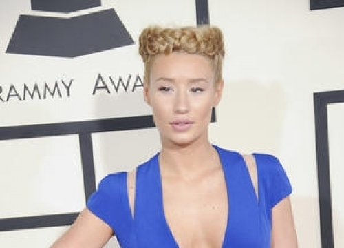 Iggy Azalea Blames Lack Of Promotion For Britney Spears Duet 'Pretty Girls' Flopping
