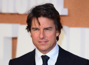 Lol, Tom Cruise Did Not Use A Prosthetic Ass In 'Valkyrie'