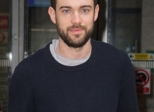Jack Whitehall - Live at Soho Theatre 9 July 2016