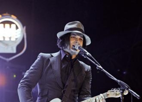 Jack White Calls For Gender Equality