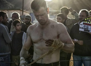 Jason Bourne: He Remembers Everything, But It's Not Over