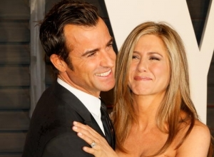 Justin Theroux Explains Marriage To Jennifer Aniston Feels