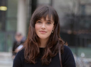 Jessica Brown Findlay Opens Up About Eating Disorder