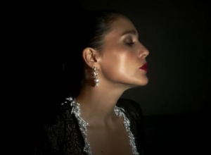 Jessie Ware - The Kill Video