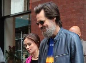 Jim Carrey's Ex-Girlfriend, Cathriona White, Found Dead
