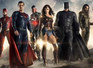 New Justice League Trailer Introduces (Most Of) The Characters [Trailer And Pictures]