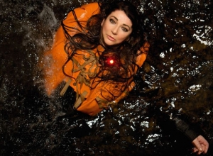 Relive Kate Bush's 2014 Live Show With 'Before The Dawn'