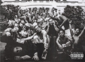 5 things we know about kendrick lamar's album 'to pimp a