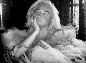 Kesha - Here Comes The Change (From the Motion Picture 'On The Basis of Sex') Video