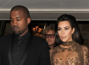 Kanye West Declares Victory In Taylor Swift Feud
