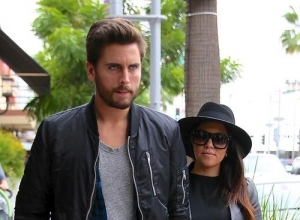 Kourtney Kardashian Reportedly Splits For Good From Scott Disick