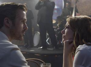 La La Land Is Heading Into An Oscar Sweep