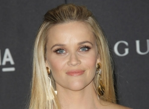 Reese Witherspoon Reveals Her