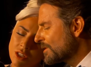 We need to talk about Bradley Cooper and Lady Gaga at the Oscars