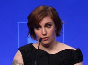 Lena Dunham Criticises Lyrics Of New Justin Bieber Song