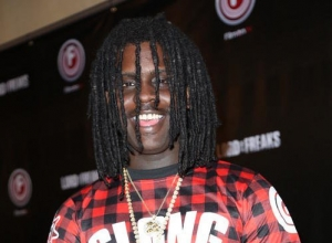 Rapper Chief Keef's Hologram Appearance At Indiana Festival Shut Down By Police