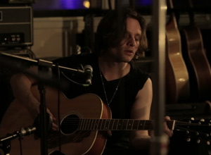 The Maccabees - Marks To Prove It [Acoustic] Video