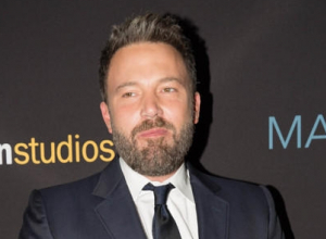 Is Ben Affleck Thinking Of Quitting His 'Batman' Role?