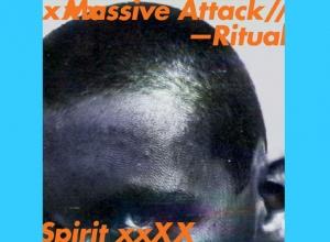 Massive Attack - Ritual Spirit - EP Review