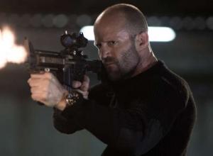 Jason Statham Returns In 'Mechanic: Resurrection' This Weekend